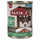 My Little Wolf 96 Duck Can Dog Food 12pk