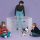 Midwest Critterville Small Animal Exercise Pen