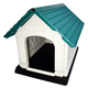 Iconic Pet DazzleDen Elite Pet Villa Small