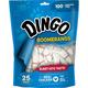 Dingo Boomerang Dog Treat 25ct