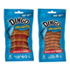 Dingo Rawhide-Free Delights Dog Treat Chicken