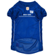 New York Giants Blue Trim Dog Jersey 2XLarge