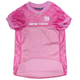 New York Giants Pink Dog Jersey Large