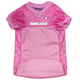 Oakland Raiders Pink Dog Jersey Large