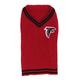 Atlanta Falcons Dog Sweater Large