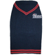 New England Patriots Dog Sweater Large