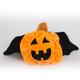 Bat O Lantern Reversible Halloween Dog Toy