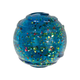 KONG Squeezz Confetti Ball Dog Toy Small