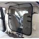 Pet Life Easy-Hook Protective Backseat Barrier