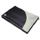 Helios Aero-Inflatable Outdoor Black Dog Mat M