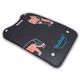 Touchcat Lamaste Reversible Pet Black Mat Small