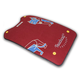Touchcat Lamaste Travel Reversible Pet Red Mat L