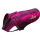 Helios Reflecta-Bolt Sporty Dog Jacket XS Pink