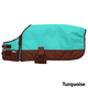 Tough-1 600D Dog Blanket XXS Turquoise