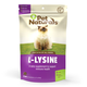 Pet Naturals L Lysine Chews for Cats