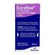 Enrofloxacin Injection 100mg/100 ml