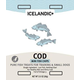 Icelandic Plus Mini Cod Fish Chips Dog Treat