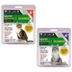 Advance Guard2 Cat Flea/Tick Spot-On 4mo Over 9lb