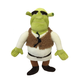 Multipet Shrek Plush Dog Toy