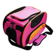 Pet Life Airline Approved Sky-Max Pet Carrier Pink