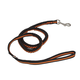 Pet Life Shock Absorption Dog Leash Orange