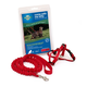 PetSafe Come With Me Kitty Harness Small Red
