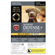 Nutri-Vet K9 Defense Plus Flea/Tick 3mos Over 66lb