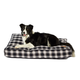 Pendleton Petnappers Charcoal Ombre Pet Bed XLarge