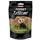 Marshall Freeze Dried Munchy Minnows Ferret Treat