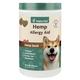 NaturVet Hemp Allergy Aid Dog Soft Chew 120ct