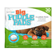 TevraPet BIG Puddle Pads for Dogs 30ct