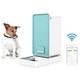 PETKIT Element Smart Pet Container Feeder Blue