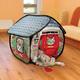 KONG Play Spaces Bungalow Cat Toy