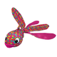 KONG Wubba Finz Dog Toy XLarge Pink
