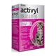 Activyl for Cats and Kittens 2-9lbs 3 Pack