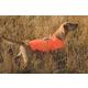 Hurtta Orange Rambler Dog Vest XSmall