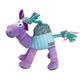 KONG Knots Carnival Camel Dog Toy Small/Medium