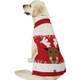 Petrageous Blitzens Sparkle Dog Sweater Small