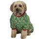 Petrageous Oh Snap Gingerbread Dog Pajamas Xsmall
