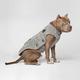 Canada Pooch Northern Dog Sweater 18 Salt/Pepper