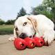 KONG Goodie Ribbon Dog Toy Small
