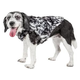 Pet Life Luxe Paw Dropping Fur Dog Coat XSmall
