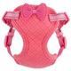 Pet Life FlamBowyant Dog Harness XSmall Pink