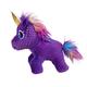 KONG Echanted Buzzy Unicorn Cat Toy