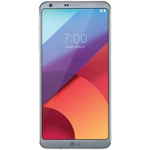 G6, 32GB, Mystic White, Boost Mobile