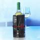 Enveloppe refroidissante « Bottles of the Words »