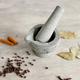 Mortier et pilon miniatures par Danesco