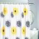 Rideau de douche en tissu « Blossom »