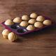 Moule à 12 muffins « La Pâtisserie » par Trudeau