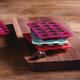 Moules à chocolats en forme de cœur « La Pâtisserie » par Trudeau